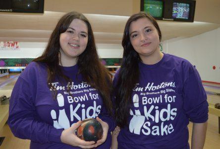 Over $67K raised by Tim Hortons Bowl for Kid's Sake 2019