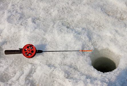 Free Ice Fishing Across SNC Jurisdiction This Weekend