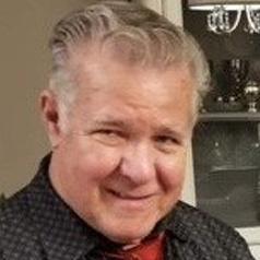 Gordon Ralph Bolton