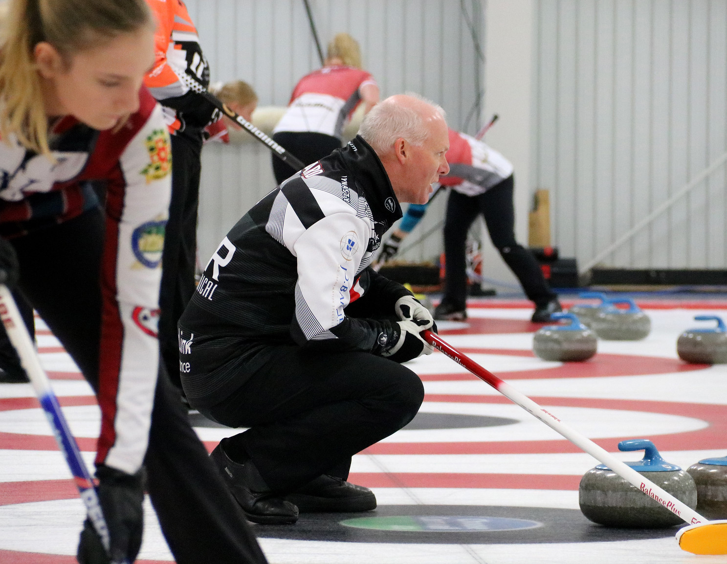 Cornwall to host Ontario Curling Championships
