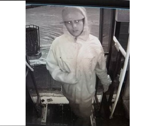 CCPS seek assistance identifying man