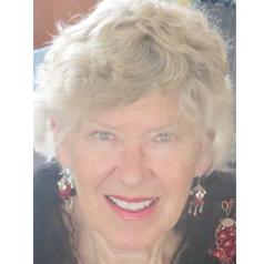 Joan Yvonne Evans