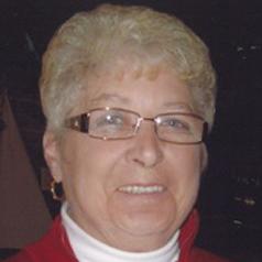 Marguerite McManus