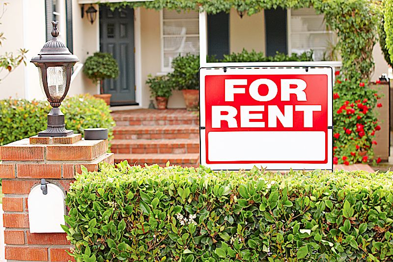 Cost to rent in Cornwall lower than national average