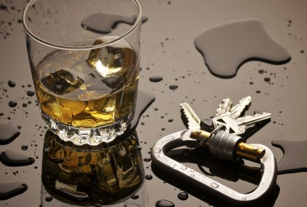 New impaired driving laws in effect today