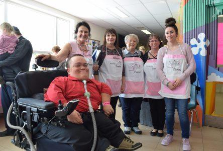 Alexandria Women's Day raises money for Glengarry Hospital