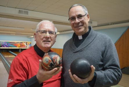 Bowling with Bishops