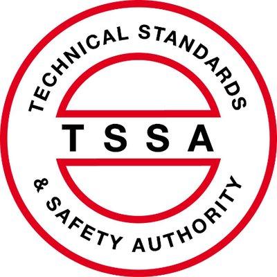 Cornwall company fined $25K by TSSA