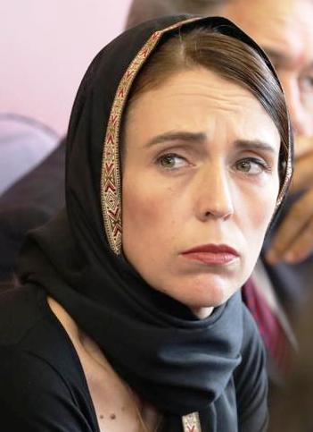 Terrorism in New Zealand