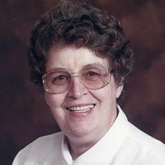 Barbara Ann Brault