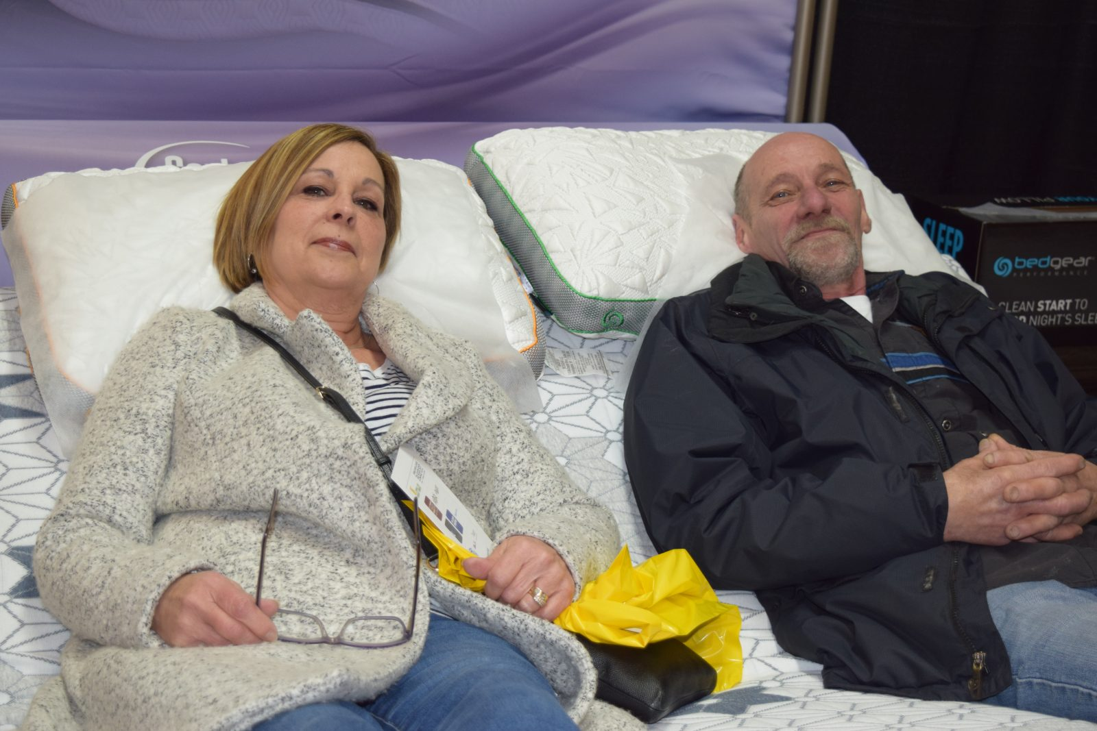 Spring Home & Leisure show sprouts in Cornwall