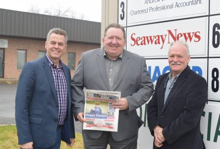 Seaway News purchased by icimédias
