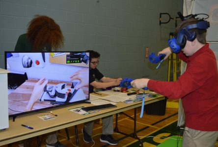 Virtual reality technology coming to CDSBEO classrooms