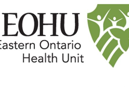 Second positive case of COVID-19 in Eastern Ontario Health Unit region