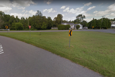 Roundabout considered for South Glengarry