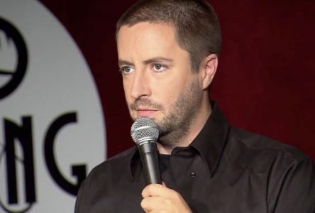 Comedy Records Showcase coming to Cornwall