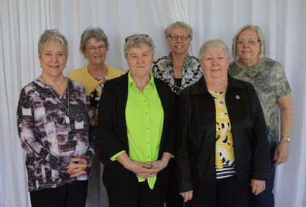 St. Joseph's School of Nursing celebrates class of 1969