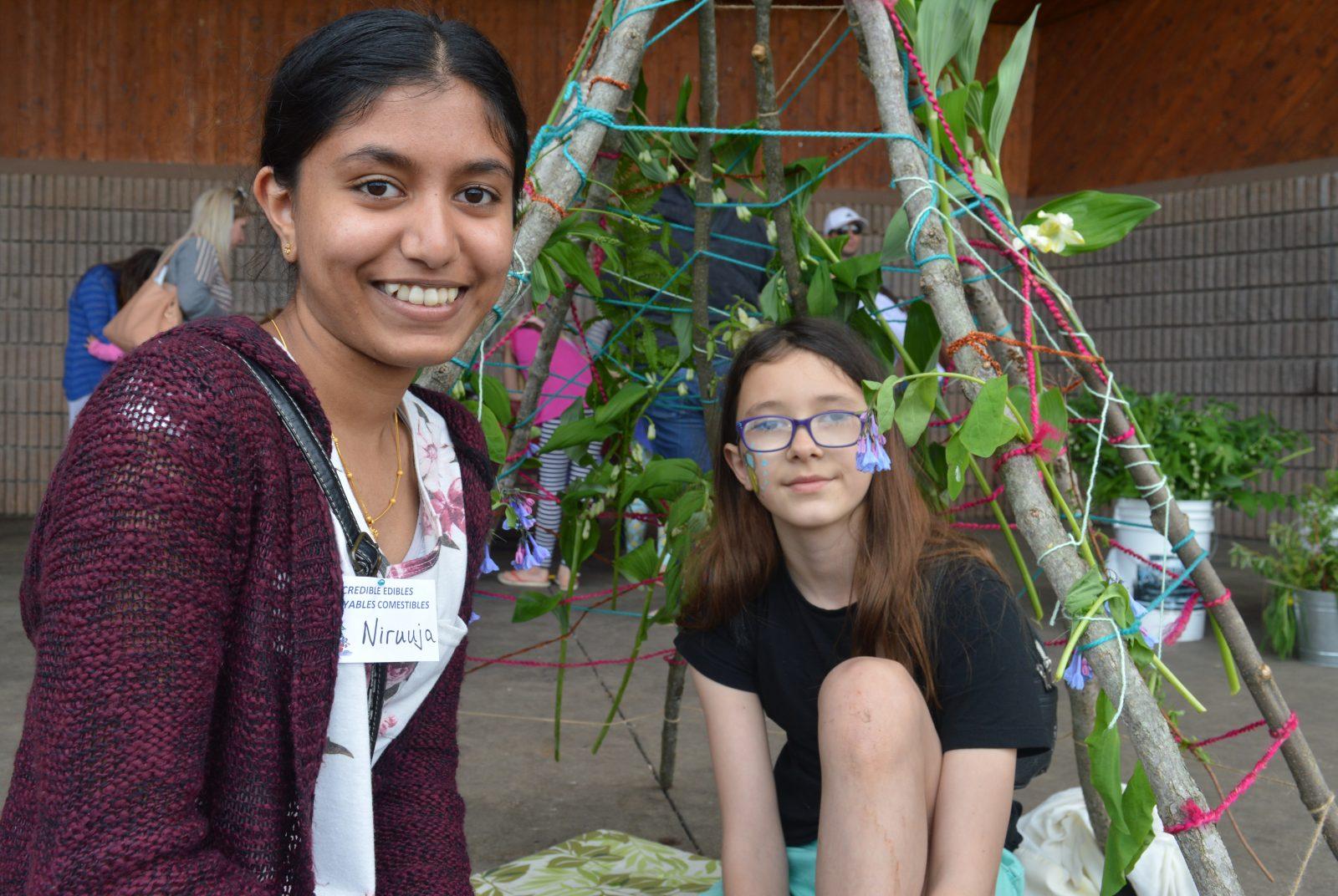 Plant Festival focuses on sustainability
