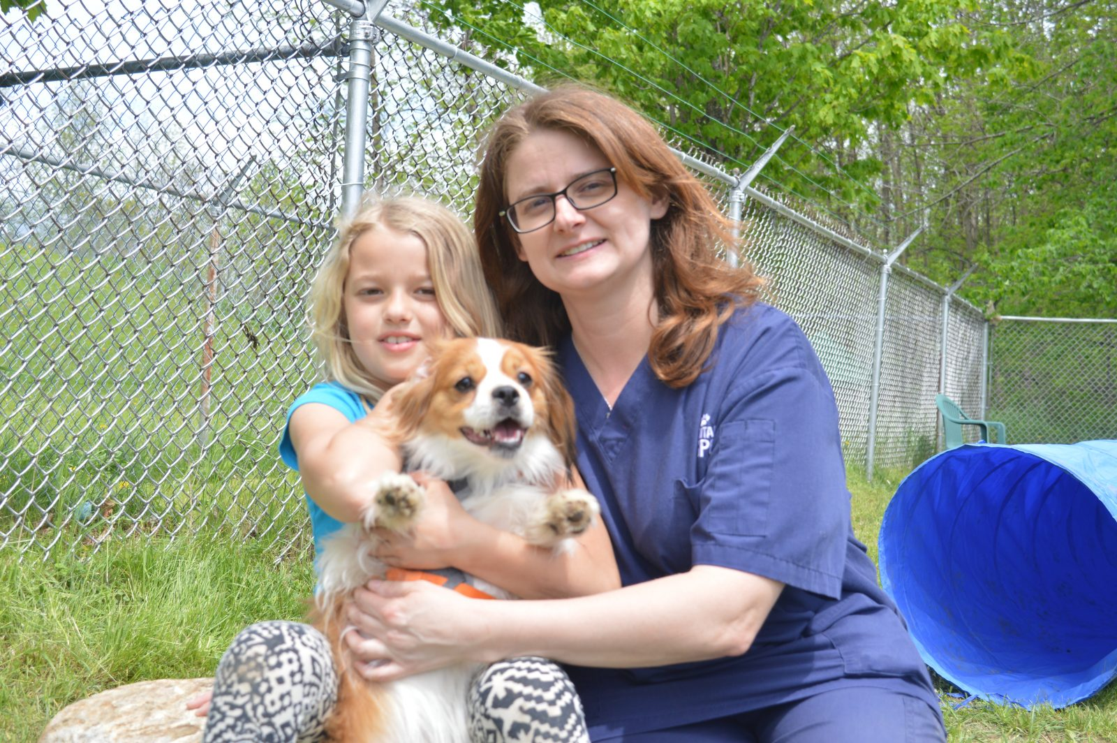 Pets find homes at OSPCA open house