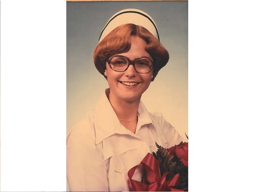 Debbie Stoodley retires after 40 years of nursing