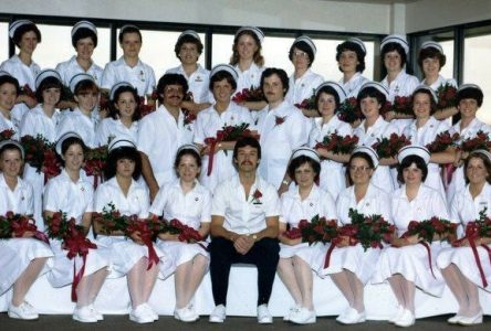 SLC Nursing class of '79 reunion coming soon