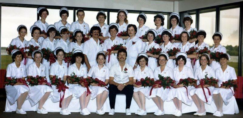 SLC Nursing class of '79 reunion coming soon