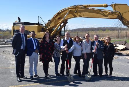 Riverdale Terrace breaks ground on new expansion