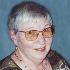 Mary Elizabeth Radley