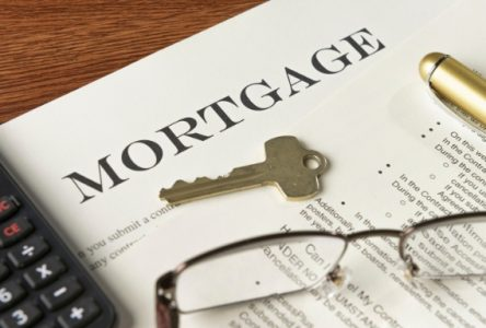 Buying a house?  Here's everything you need to prepare for your Mortgage Broker.