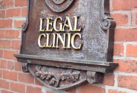"Cornwall lawyer calls Legal Aid cuts ""travesty"""