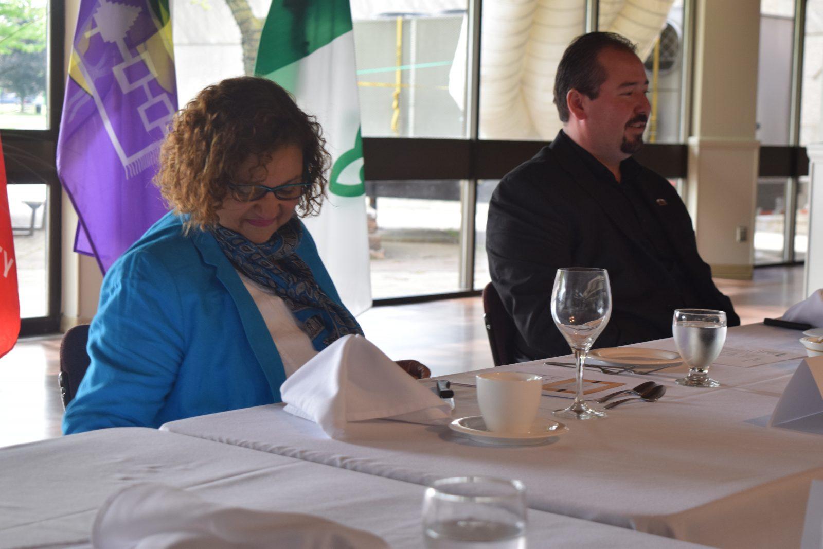 MCA and Cornwall Council seek closer ties