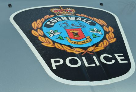 Cornwall Police receive nearly $1 million provincial investment