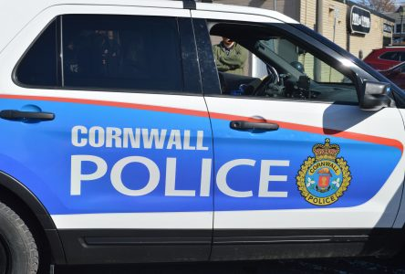 Cornwall woman charged with sexual assault of minors