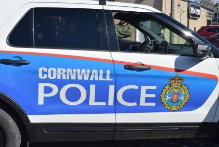Cornwall Police Service Blotter 2019-06-13