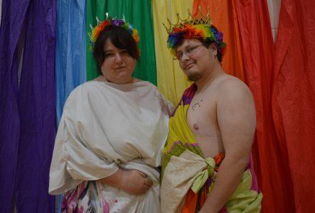 Diversity Cornwall hosts second annual Pride Prom