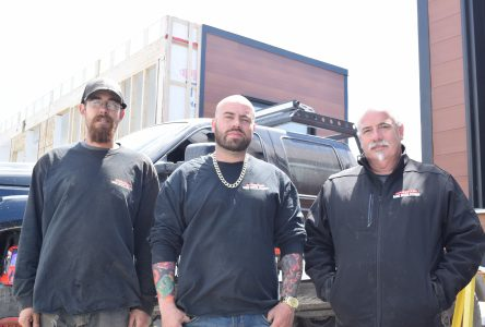 Cornwall company ships home down the river