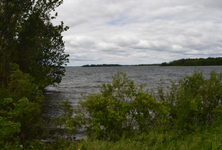 Police continue search for missing diver in Long Sault