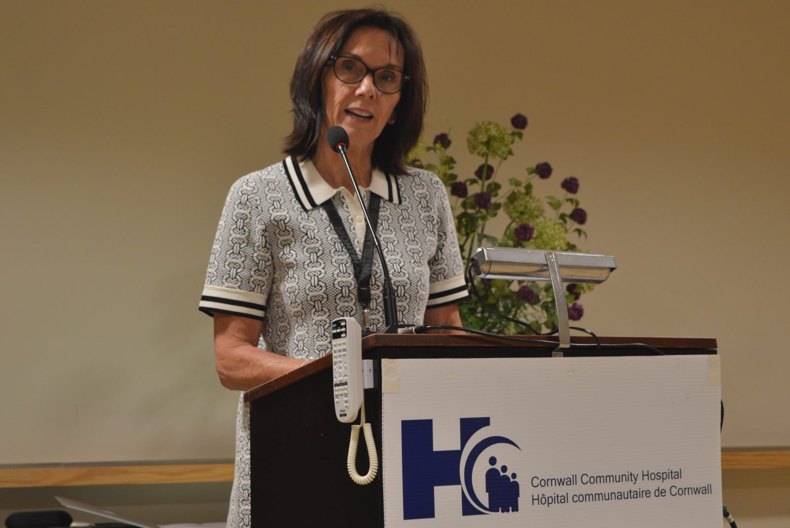 CCH sees $839k in year end surplus