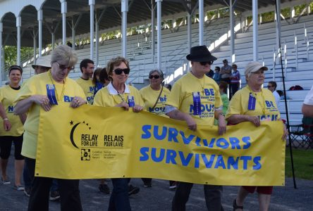 SLIDESHOW: Relay for Life 2019