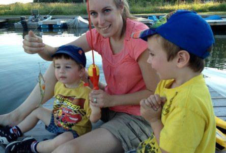 RRCA Family Fishing Day July 5