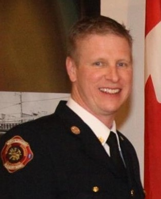 New Fire Chief appointed in North Glengarry