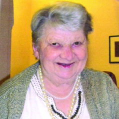 Flora Paquette
