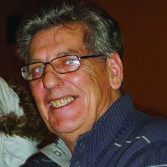 Garry St-Denis