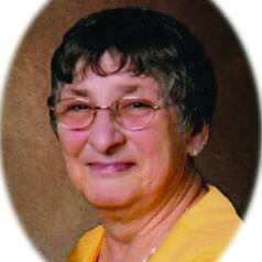 Joyce Sylvia Smith
