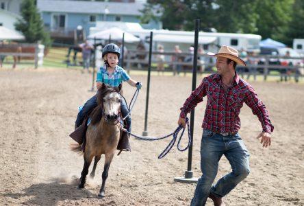 SLIDESHOW: Heat doesn't slow down Avonmore Fair