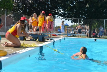 City dives into strategies for Drowning Prevention Week