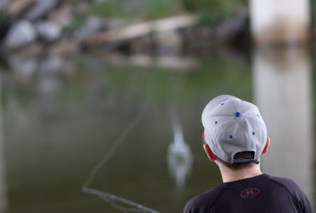 WEEKEND EVENT: Fishing for Special Needs
