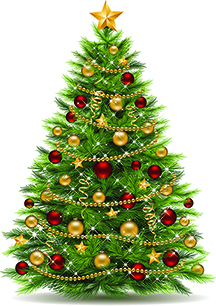 WEEKEND EVENT:  Christmas Tree Crafts & Festive Stories – Williamstown Library Branch
