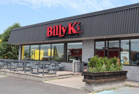 Billy K's, Cornwall, ON