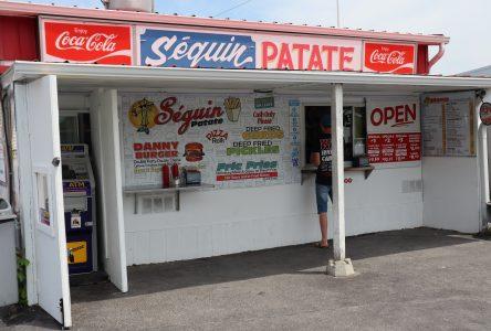Seguin Patate, Cornwall, Ontario